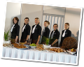 Tým Enjoy Catering